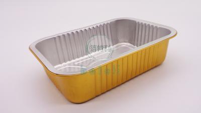 铝铂饭盒=可回收利用废料?