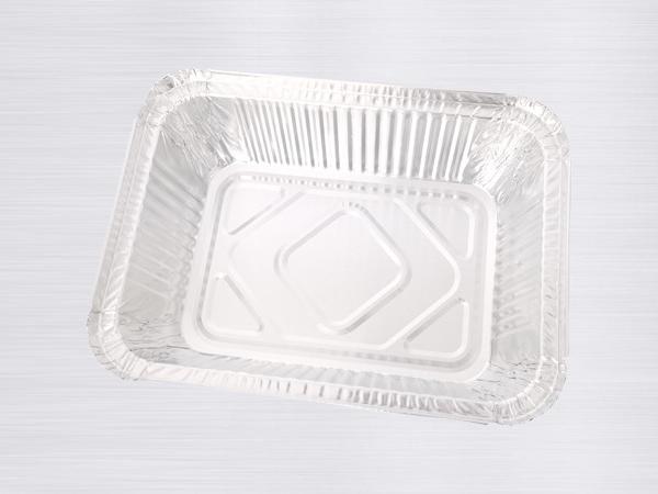 铝箔容器-BTL2619