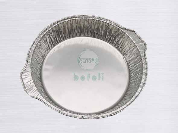 铝箔锅-BTL340