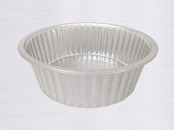 银色铝箔容器-BTY-250