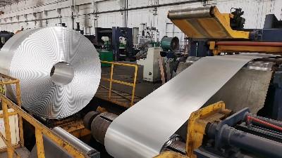 (箔特利)二季度美国铝需求回升 但下半年前景仍不明朗