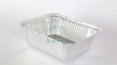 """食品容器到全新第六代铝箔,总算步入""""环境保护 身心健康""""新时期."""