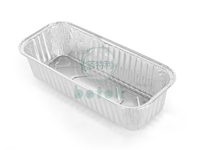 铝箔容器BTL2410