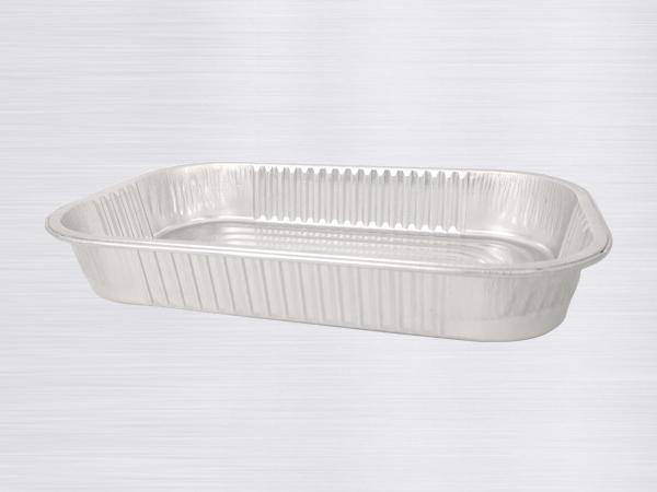 银色铝箔容器-BTL-3219