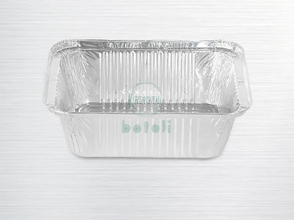 铝箔容器BTL:2117D