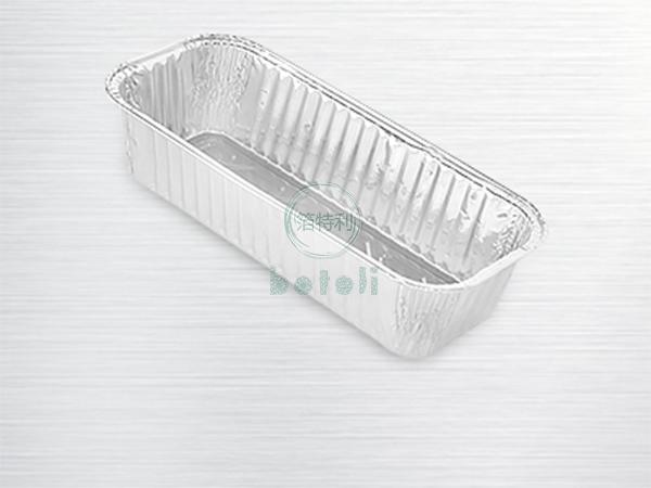 铝箔容器BTL:2410