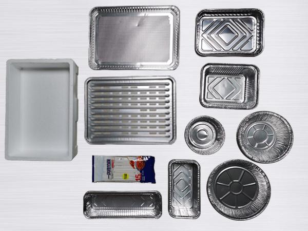 铝箔容器套装-BTL:T001