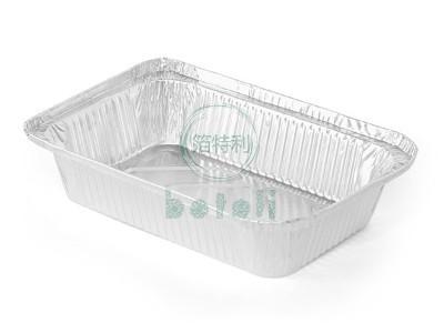 铝箔容器BTL2014