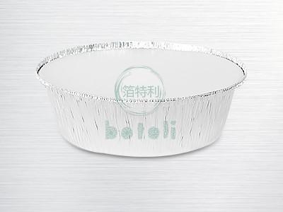 铝箔容器BTL174