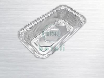 铝箔容器BTL:2011