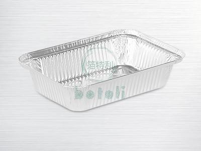 铝箔容器BTL:2014