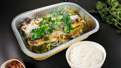 铝箔餐盒和容器的符合现代环保优势