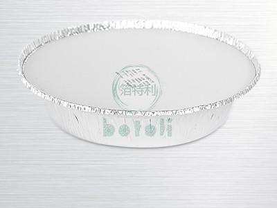 铝箔容器BTL185,7寸盘,披萨盘